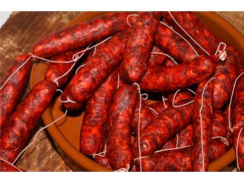 Chorizo Sarta Dulce